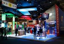 mobile world congress - deskworldwide.com
