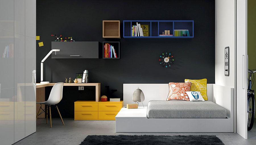 Decoracion De Interiores Dormitorios Juveniles Simple