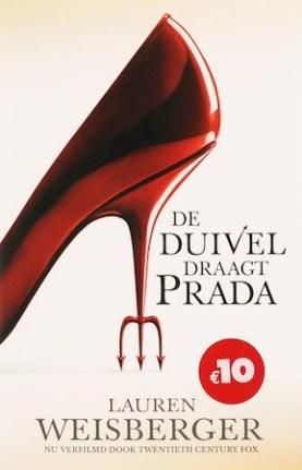 De duivel draagt Prada - Lauren Weisberger - (ISBN: 9789022546178) | De  Slegte