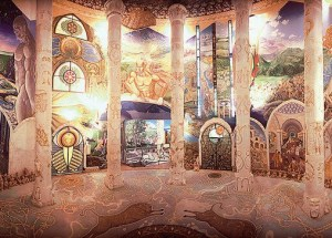 Tempel van de Mensheid