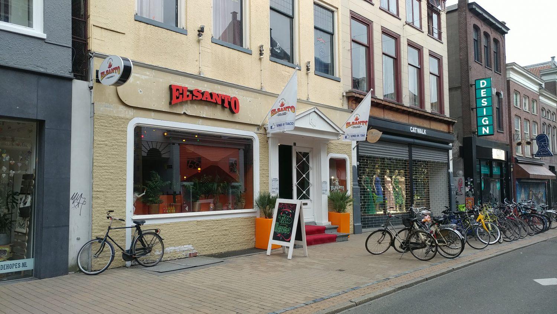 Design Meubels Groningen Oosterstraat.Recensie El Santo De Smaak Van Stad