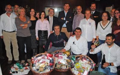 Meigas Fora, Grifo, Travesío La Riviere y Cassandra vencedores finales tras anularse la última etapa del Trofeo de Navidad de cruceros en Aguete