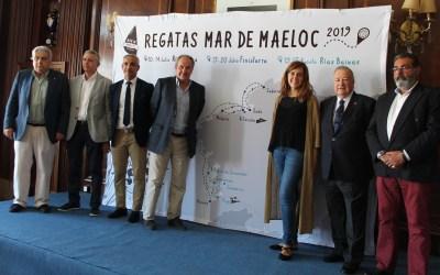 Mar de Maeloc nace con el objetivo convertir a Galicia en referente náutico deportivo
