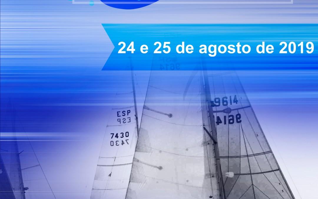 XXIII Regata de Cruceros Hotel Galatea – Trofeo Pescamar 2019