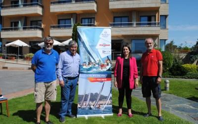 El Club Náutico Portonovo organiza la XXIII Regata Hotel Galatea este próximo fin de semana 24 y 25 de agosto