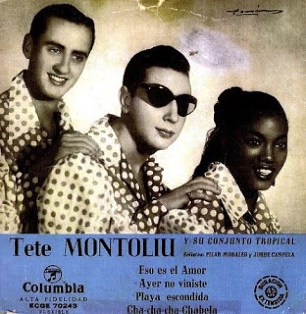 Tete Montoliu Y Su Conjunto Tropical (2)