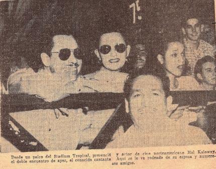 1 marzo 1948 -Stadium Tropical-BR