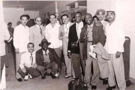 CC-Llegada aeropuerto 1949-BR