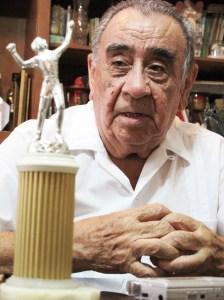 Rene Carrillo x Martin Barrios 1