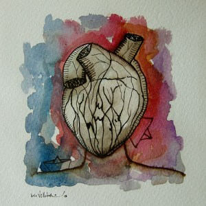 luis villatoro corazón
