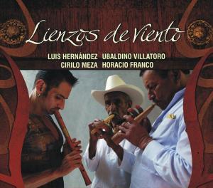CD Lienzos de viento/ Imagen: Cortesía de Puertarbor