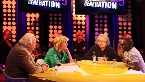 talking 'bout my generation - RTL7 - SarphatiMedia