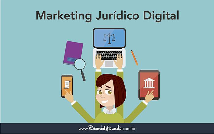 Marketing Jurídico Digital