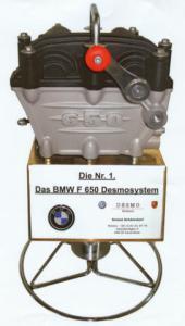 BMWF650desmo