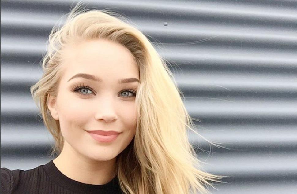 "Miss Islandia abandonó un concurso de belleza luego de que la llamaran ""gorda"""