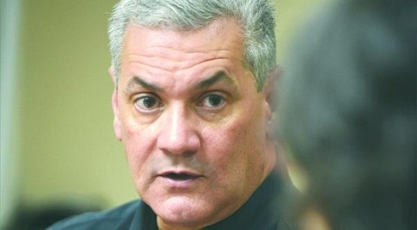 ministro de Obras Públicas, Gonzalo Castillo, prefiere esperar al 2019 para hablar de aspiraciones políticas.