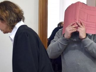 El enfermero, identificado como Niels H., fue condenado a cadena perpetua hace dos años.