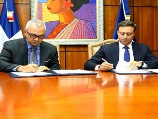 El inmueble fue entregado en el marco de un acuerdo de cooperación firmado entre el procurador general, Jean Rodríguez, y el director de FODEARTE, Miguel Pimentel Schouwe, el cual tendrá una vigencia de cinco años.