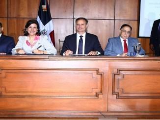 El procurador Jean Rodríguez reafirmó el compromiso con la sociedad de llevar el mensaje de la no discriminación y de la inclusión por todo el país, en especial a las instituciones del Estado.
