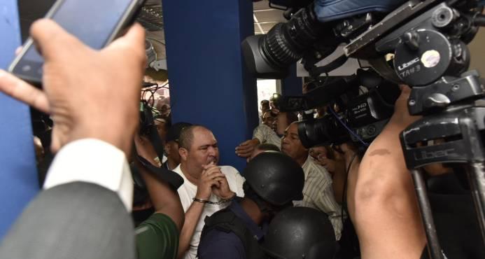 Exdirector OMSA es acusado de integrar una red criminal y de corrupción