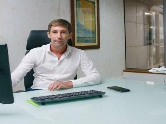 Romain Hordel, Director Comercial