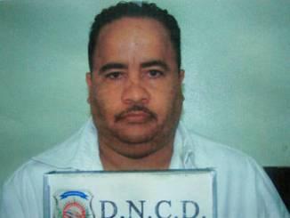 Se recuerda que Ernesto Bienvenido Guevara Díaz (a) Maconi, fue extraditado hacia los Estados Unidos en el 2009, vinculado a un caso de igual naturaleza.