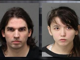 Steven Pladl, de 42 años, y su hija Katie Pladl de 20 se enfrentan a múltiples cargos criminales, incluido el incesto.