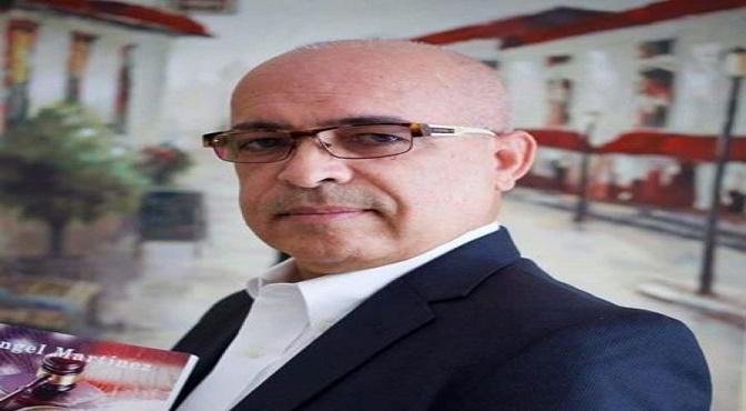 El Dr. Ángel Martínez dictará conferencia en la UASD sobre el crimen organizado