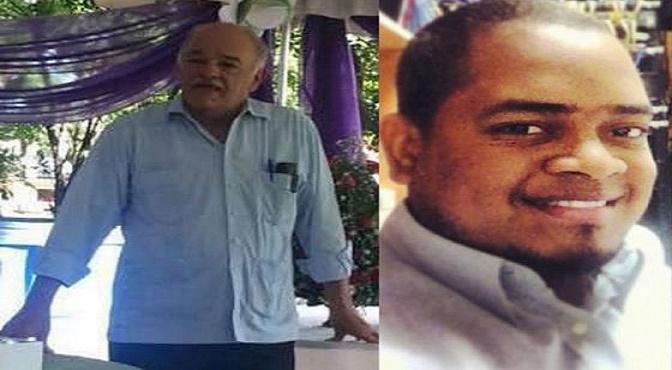 Resultado de imagen para Implicados en el asesinato de ex director de aduanas y su yerno en puerto plata