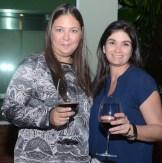 Clara Campos y Mariana Kengrie