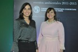 Gibel Orsini y Rosalda Damiano de Rojas