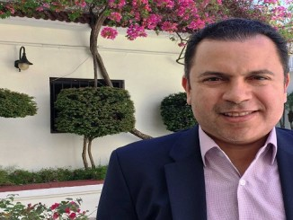 Raymundo Morales, Director comité organizador Taste 2018.