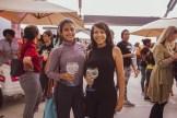 Maria Jimenez y Maria Vilorio Jimenez
