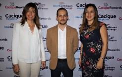 Mónica Herrera José Vicente Melo y Carolina