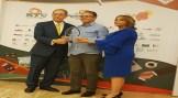 Luis José Chávez, presidente de Adompretur y vicepresidente del Forum Iberoamericano de Turismio