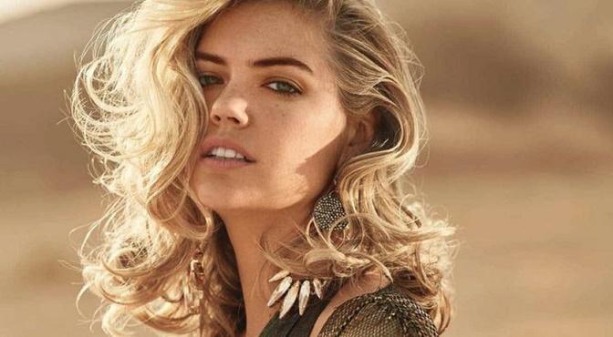 Según Maxim, la mujer más sexi del mundo es Kate Upton.- Fotos!