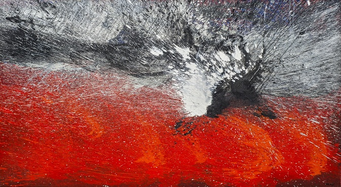Ministerio de Cultura anuncia exposición del artista plástico Juan Mayí