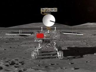 El Chang'e-4 explorará la zona de impacto más antigua y más grande sobre la superficie lunar, la cuenca Aitken.