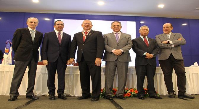DIGECOG Dirección de Contabilidad gana plata en Premio Nacional a la Calidad 2018
