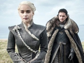 Daenerys Targaryen y Jon Snow en 'Juego de Tronos' | HBO