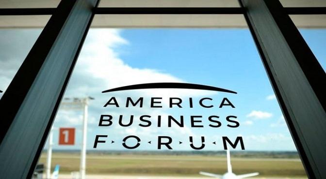 El America Business Forum busca convertirse en el Davos de Latinoamérica
