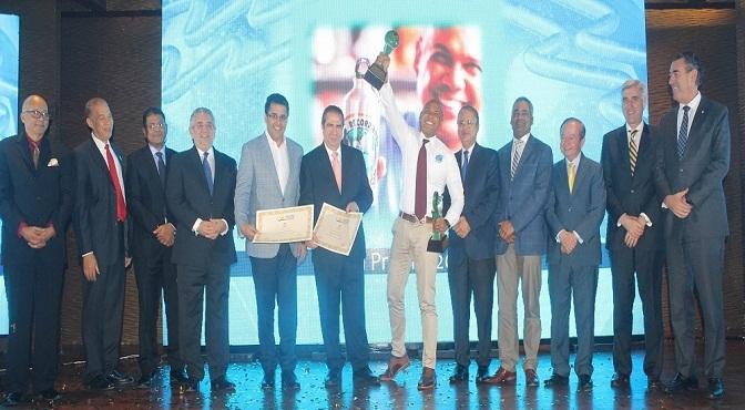 Salvador Batista, gran ganador de la edición 2018 del PEL