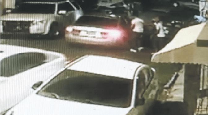 Relatan el secuestro de una pareja en el sector Honduras