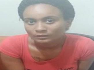 Luisa Marina Elías García relató fríamente los actos delictivos en que ha participado.