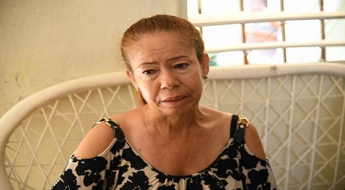 Paulina Contreras, Tia de Steven