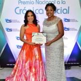 Carol Mueses y Daniela Cruz