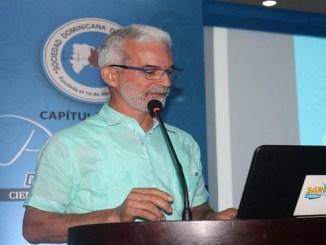 Dr Samuel Ramos