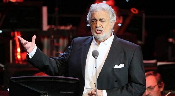 Al menos 20 mujeres denunciaron al tenor por acoso sexual.