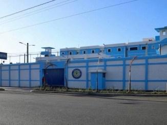 La nueva cárcel modelo preventiva de San Luis.