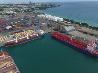Portuaria cierra operaciones por Tormenta Laura